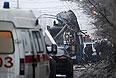 Теракт в волгоградском троллейбусе