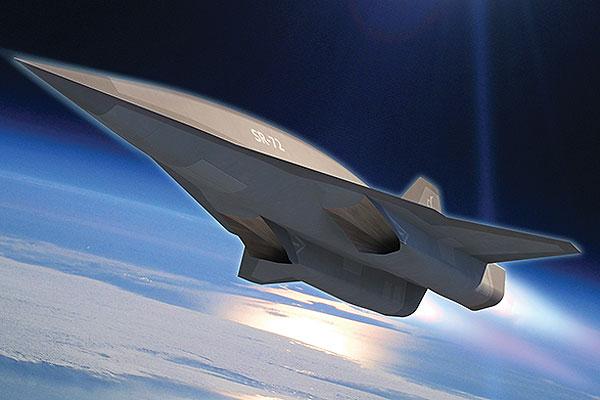 США испытали новую ракету-перехватчик SM-3 системы