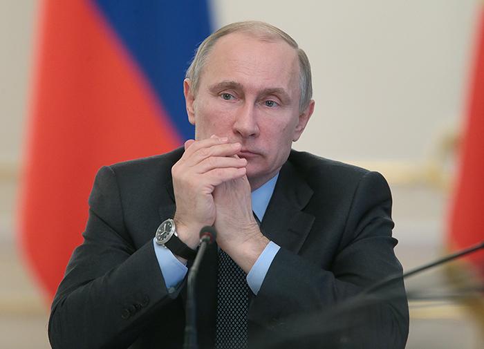 Путин поручил выполнять соглашения с Украиной в полном объеме