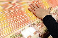 От девальвации рубля выиграют только банки