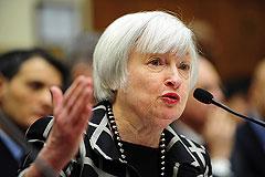 Палата представителей поддержала повышение потолка госдолга США