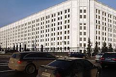 Минобороны опровергает слухи о концентрации войск на границе с Украиной