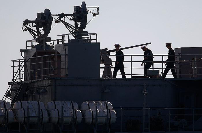 Крым решили покинуть менее двух тысяч украинских военных