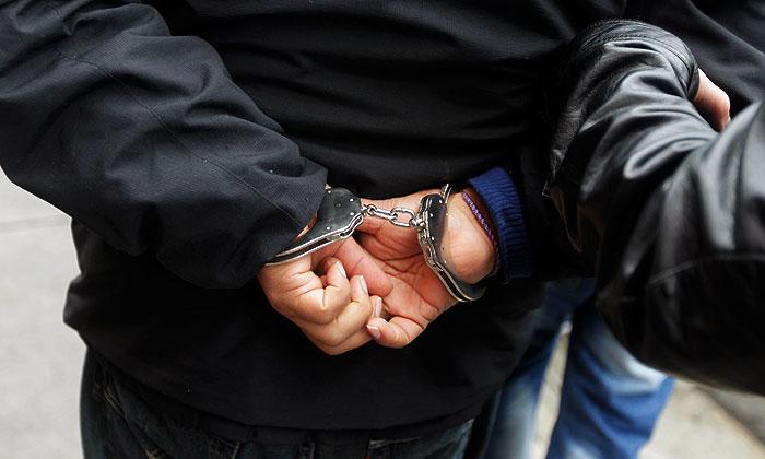 Красноярский авторитет Паша Цветомузыка задержан в Москве