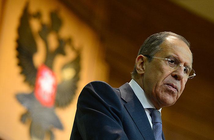Россия выступает за новую конституцию Украины