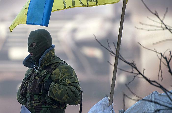 Путин привлек внимание Обамы к разгулу экстремистов на Украине