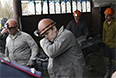 Прокуратура Донецкой области возбудила уголовное дело по  части 2 статьи 272 УК Украины (нарушение правил безопасности во время выполнения работ с повышенной опасностью, повлекшее гибель людей). Прокурор Донецкой области лично контролирует ход досудебного расследования.