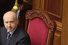 Турчинов поручил СБУ обеспечить безопасность журналистов