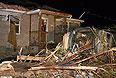 По прогнозам метеорологов, новые смерчи ожидаются в понедельник в ряде регионов Миссисипи. Кроме того угроза возникновения торнадо сохраняется на территории Канзаса, Миссури, Небраски, Айовы, Техаса и Луизианы. Местные власти просят жителей соблюдать осторожность.
