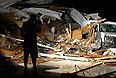 Сильнее всего от торнадо в США пострадали города Вилония и Мейфлауэр в штате Арканзас.