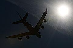 Украина запретила российским самолетам летать в Донецк и Харьков