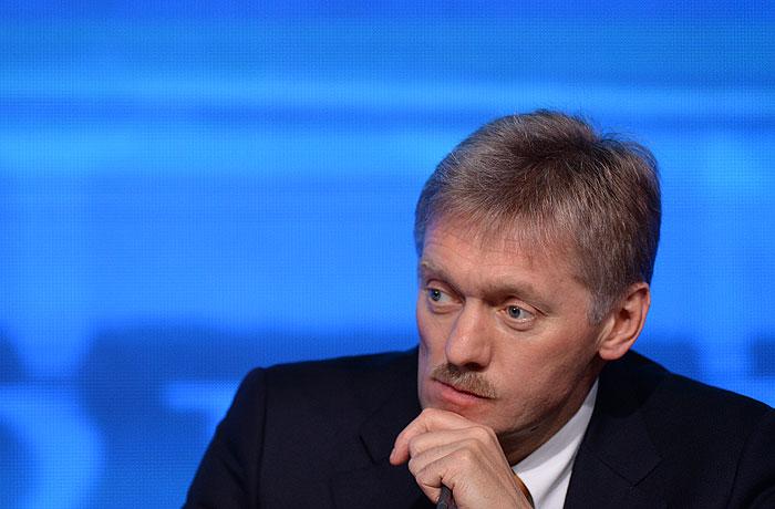 Песков обвинил киевские власти в невыполнении женевских договоренностей