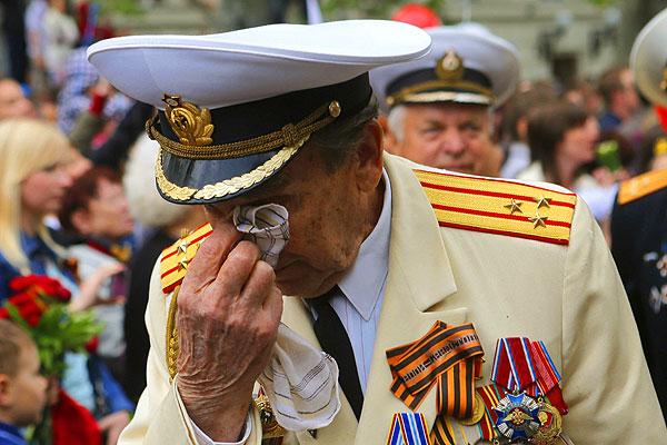 Севастополь. 9 мая.