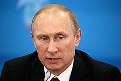 """Путин назвал """"глупостью"""" разговоры о снижении энергозависимости от России"""