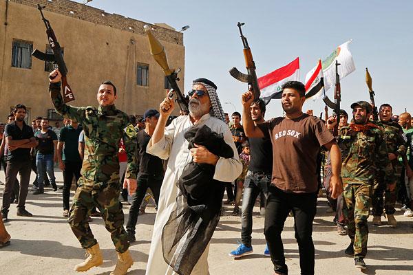 США назвали условия поддержки Ирака в борьбе с исламистами Смотрите оригинал материала на http://www.interfax.ru/world/382276