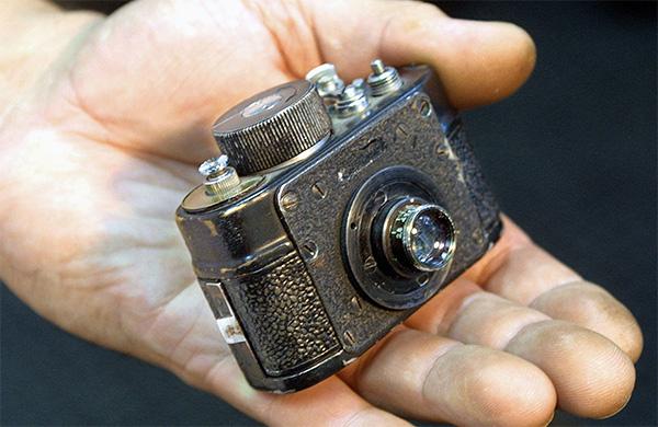 Используй разные камеры