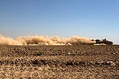 Израиль возобновил военную операцию в секторе Газа