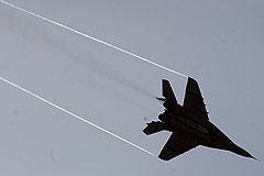 Названа вероятная причина крушения МиГ-29 под Астраханью