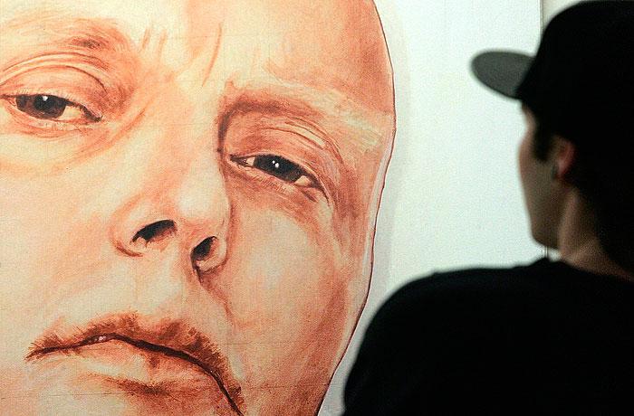 Брат Литвиненко возложил ответственность за его убийство на Британию и США