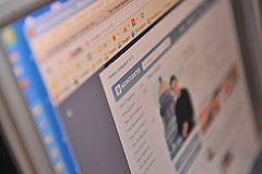 "Сайт ""ВКонтакте"" обвалился из-за жары"