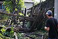 В Горловке за сутки жертвами обстрелов стали 17 местных жителей.