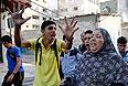 Махмуд Аббас обозначил необходимость открытия гуманитарных коридоров для срочной доставки помощи палестинцам из сектора Газа.