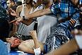 Палестинский лидер Махмуд Аббас назвал сектор Газа зоной гуманитарной катастрофы, сообщают в четверг израильские СМИ.