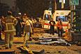 Жертвами серии подземных взрывов, вызванных утечкой газа стали не менее 22 человек.