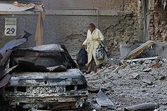 Мэр Луганска заявил о грядущей гуманитарной катастрофе