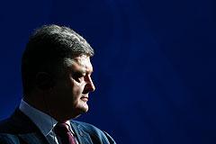 Порошенко предложил США присоединиться к гуманитарной миссии в Луганске