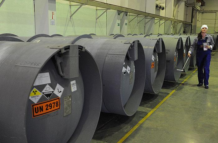 """""""Росатом"""" ответил на угрозы Австралии о прекращении поставок урана"""