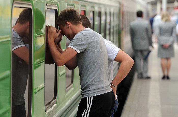В ряде регионов Центральной России отменили электрички