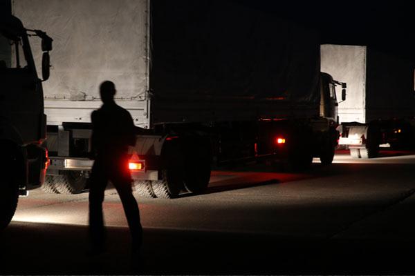 Среди отправленных грузов - продовольствие, в том числе 400 т круп, 100 т сахара, 62 т детского питания, 54 т медицинского имущества и лекарств, 12 тыс. спальных мешков, 69 электростанций различной мощности.