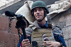 ФБР подтвердило подлинность видео с казнью журналиста в Ираке