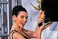 Джулианна Маргулис признана лучшей актрисой драматического сериала.