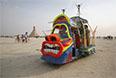 Burning Man - 2014