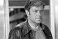 """У Баниониса были проблемы с сердцем. Сообщалось, что в июле 2014 года он пережил клиническую смерть. На фото актер во время съемок в фильме """"Солярис"""", 1971 год."""