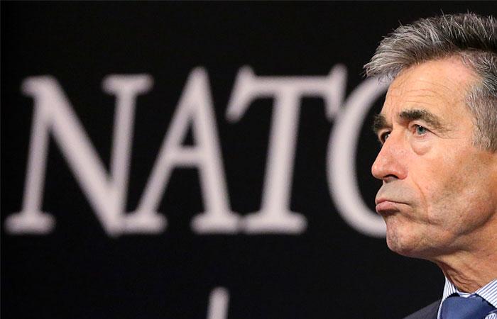 Генсек НАТО признал провальными попытки наладить партнерство с Россией