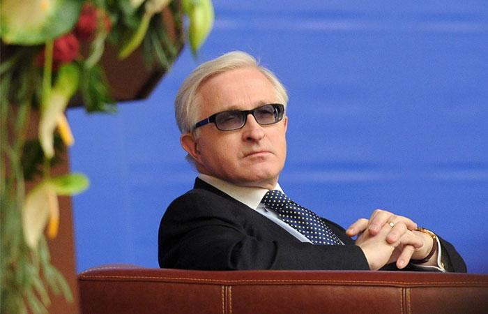 РСПП с помощью фельдъегерей передал Путину просьбу освободить Евтушенкова