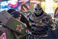 Comic Con Russia 2014