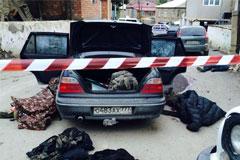 НАК объявил об уничтожении в Дагестане собиравшихся в Сирию боевиков