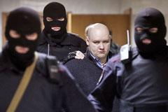 """Суд признал лидера """"Лиги обороны Москвы"""" виновным в хулиганстве"""