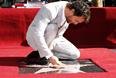 Звезда Макконахи стала 2534-й на Аллее славы Голливуда.
