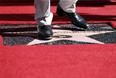 Торжественная церемония закладки звезды Макконахи состоялась в понедельник, 17 ноября.