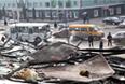 Последствия контртеррористической операции в Чечне