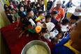 В стране открыты специальные центры для эвакуации жителей