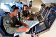 Власти Индонезии ведут поиски пропавшего самолета. На поиск выделены 12 судов, три вертолета и пять военных самолетов. В операции принимают участие самолет C-130 малайзийских ВВС, три корабля, самолет C-130 Сингапура. Австралия отправила на поиски самолет AP-3C Orion. О готовности помочь в поисках также заявляли США.