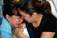 Всего на борту рейса QZ 8501 находились 155 пассажиров и семь членов экипажа. Среди пассажиров 138 взрослых, 16 детей и один младенец.