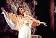 """В роли Амалии в спектакле Романа Виктюка """"Антонио фон Эльба"""". 2000 год."""