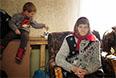 В основном свои дома покидают жители Донецкой и Луганской областей, где с середины апреля 2014 года проводится силовая операция. Она началась после того, как сторонники федерализации этих областей стали захватывать административные здания.